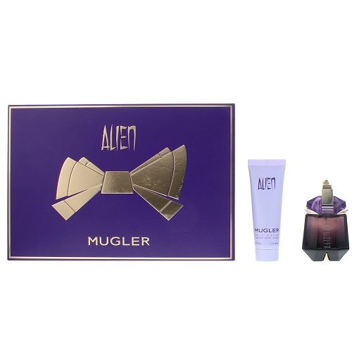 Thierry Mugler Alien 30ml Perfume Gift Set
